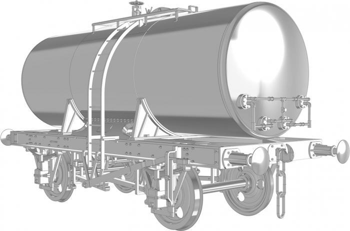 Dapol tanker