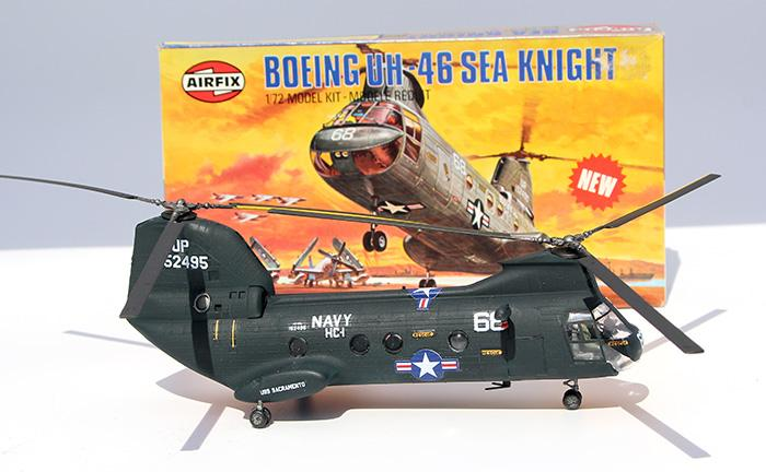 US Sea Knight