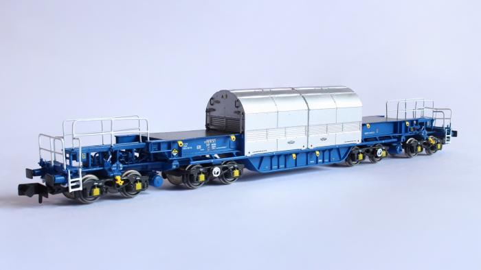 KUA nuclear flask wagon
