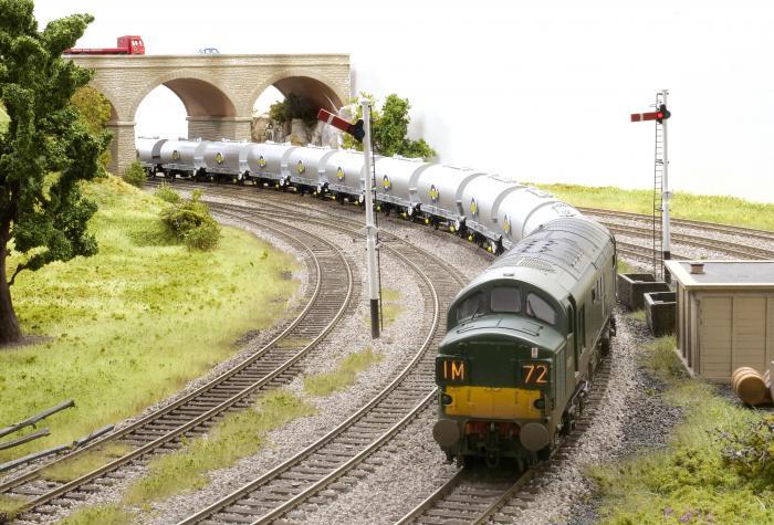 Class 37 sound