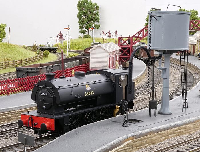 EFE Rail J94