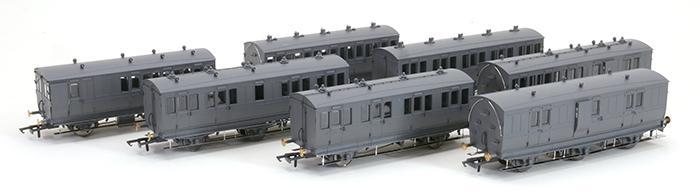 Genesis carriages