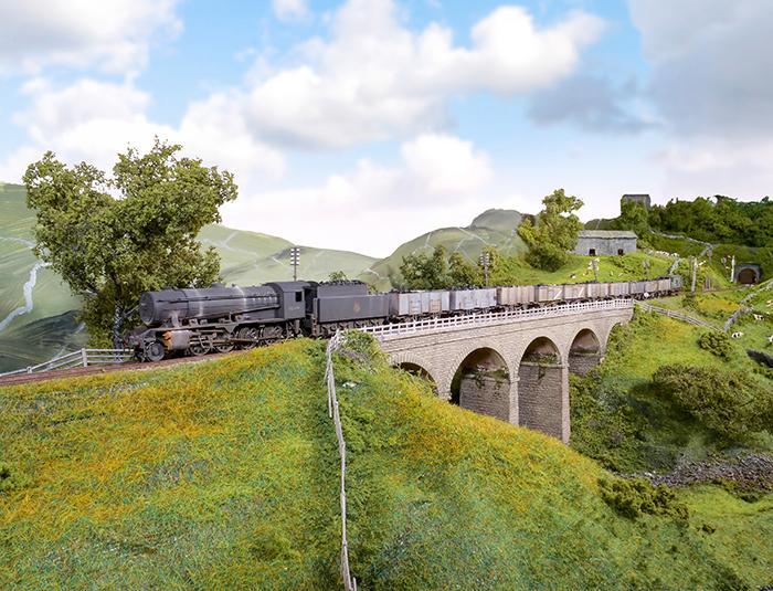 Yorkshire Dales Model Railway