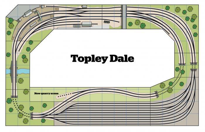 Topley Dale