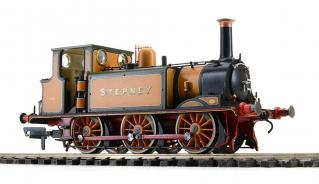 Model 16