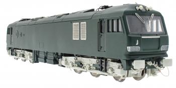 Accurascale Class 92 EP