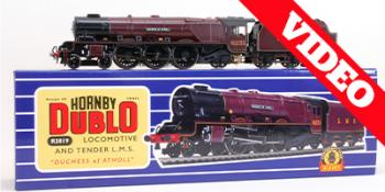 Hornby Dublo Duchess of Atholl