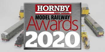 HM Model Railway Awards 2020